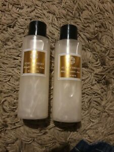 M&S Star Of Bright Midnight Orchid And Amber Foam Bath