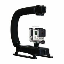 NEW Opteka X-GRIP Action C/U Pro Stabilizing Handle Grip for DSLR GoPro Hero