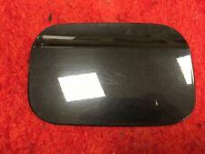 Used E46 2003 BMW 3 Series Compact Fuel Cap Cover Metallic Black