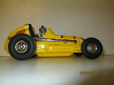 Nylint '50's tether midget race car in mint condition from  1998