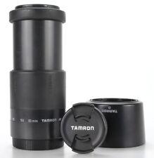 Tamron AF 80-210 mm 4.5-5.6 Mount EF for Canon EOS   (Réf#C-005)