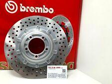 DISCO FRENO ANTERIORE BREMBO 68B407B1 SERIE ORO BMW 800 R 80 TIC 1978-1985