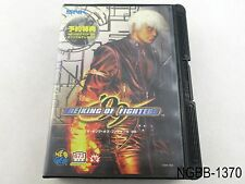 Complete The King of Fighters 99 AES Neo Geo Japanese Import SNK KOF US Seller B
