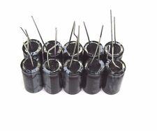 15uf 400v 10x Electrolytic Capacitors 400v 15uf Volume 10x20 Mm