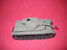 ROCO: DBGM: HO Scale Minitanks: Panzer IV a