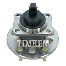 Wheel Bearing and Hub Assembly-FWD Rear Timken 512152