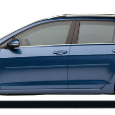 VOLKSWAGEN GOLF SPORTWAGEN 2015 - 2019 PAINTED BODY SIDE MOLDING FE-GOLF-WGN