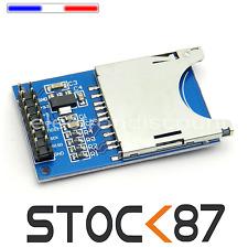 5106# Module carte SD / carte micro SD. Arduino, DIY, Raspberry Pi
