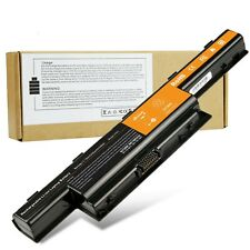 5200Mah / 58Wh As10d51 Bateria Para Laptop Para Acer / Gateway As10d31 As10d3...
