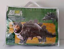 Animal Planet Stegosaurus Dinosaur Dog Costume Size Small PET20105 Complete