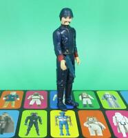 Vintage Star Wars Bespin Security Guard! COMPLETE!! 1980 Empire Strikes Back
