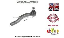 TOYOTA AURIS FRONT TIE ROD END TRACK ROD END RIGHT HAND 2007 - 2012