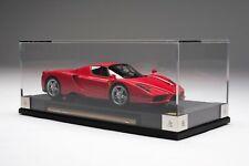 Amalgam Ferrari Enzo Red 2002 1:18