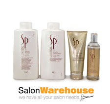 Wella SP System Professional LuxeOil 1000ml Duo and Retail Duo