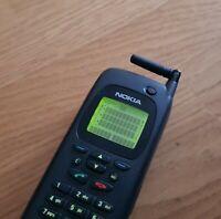 - NOKIA 9000 RAE-1N vintage rare phone mobile