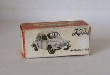 Repro Box AnguplasNr.3 Renault 4 cv