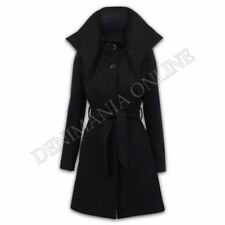Wool Trench Regular Size Coats & Jackets for Women