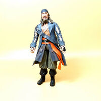 "Disney Pirates of the Caribbean  ation figure 6"" m2"