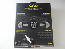 "CYLO Universal 7""- 11"" Tablet Car Seat Headrest Mount Fit. New"