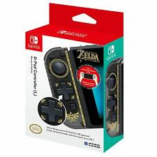 Licensed D-pad Joy-Con Left Zelda (Switch)