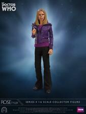 "Doctor Who Rose Tyler Series 4 1/6 Scale 12"" Figure"
