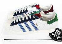 Adidas Originals x END Superstar 80s Alternative Luxury UK 5 6 8 9 10 11 US New