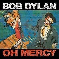 Bob Dylan - Oh Mercy (180g 1LP Vinyl + MP3) We Are Vinyl / Columbia