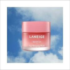 Laneige Lip Sleeping Mask Complete Skin Repair Treatment Mixed Berry Essence