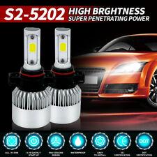 5202 LED Fog Lamp for GMC Sierra 1500 2008-2015 6000K White Light 1950W 292500LM