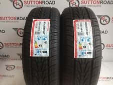 215/65 16 ROADSTONE BY NEXEN 21565R16 102H MID RANGE TYRES X 2 FITTING AVAILABLE