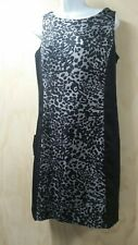 Ann Taylor NWT Black Dress Size 8