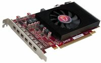 Visiontek Radeon Hd 7750 Graphic Card - 2 Gb Gddr5 Sdram - Pci Express 3.0 X16 -