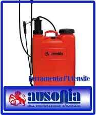POMPA A SPALLA - A BATTERIA -  AUSONIA - 16 LITRI - MOD. 38006