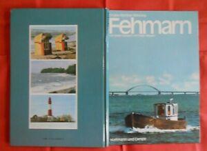 Fehmarn - Die grüne Ferieninsel - Bildband