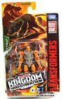 Transformers Rattrap Figure Core Class Kingdom 2021 MOC Hasbro