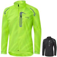 Brisk Bike Cycling Rain Jacket Lightweight  Unisex Cycling Rain Jackets