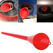 Car Refueling Funnel Gasoline Engine Oil Additive Motorcycle Farm Machine Funnel