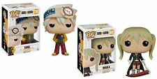 Funko Pop  Soul and Maka Set of 2 6369-70