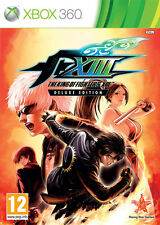 THE KING OF FIGHTERS 13 (XIII) ~ XBOX 360 (in ottime condizioni)