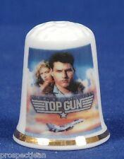 Top Gun Film Poster China Thimble B/102