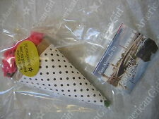 American Girl Doll GRACE FLOWERS POST CARDS from WELCOME GIFTS  NEW Retired