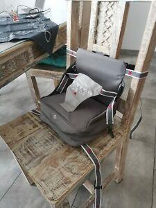 Sitzerhöhung Baby Hochstuhl Roba Star Kindersitz Reisesitz