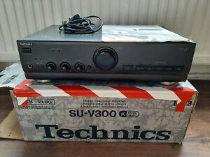 Technics SU-V300 Vintage Integrated Amp