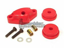 Prothane Rear Shifter Stabilizer Bushing Kit Red Impreza WRX Legacy Forester NEW