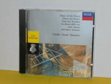 CD - DANCE OF THE HOURS - BALLET MUSIC FROM THE OPERA - LA GIOCONDA, FAUST...