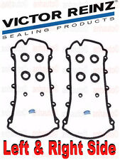 AUDI A6 A8 RS6 S6 A8 4.2- Reinz Valve Cover Gasket Set (Left & Right Sides)