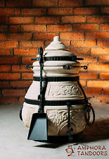 Amphora Tandoor Sarmat Nomade oven Тандыр Barbecue Tandyr Grill BBQ Mangal Ofen