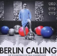 Berlin Calling-The Soundtrack By Paul von OST,Paul Kalkbrenner (2011)