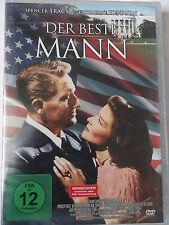 Der beste Mann - Spencer Tracy, Katharine Hepburn - Affäre, Wahlkampf, Politik