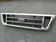 2006 FORD E-450 SUPER DUTY FRONT GRILLE CHROME OEM
